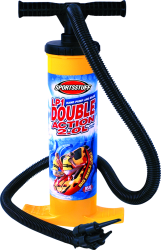 Double Action Hand Pump - SportsStuff