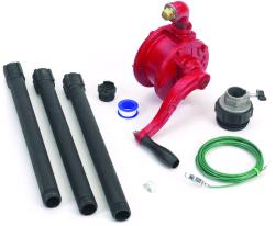 RP-90 Rotary Hand Pump - Moeller