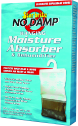 No Damp Hanging Moisture Absorber, 14 oz. - S …