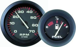 GPS Speedometer, 80MPH  - SeaStar Solutions