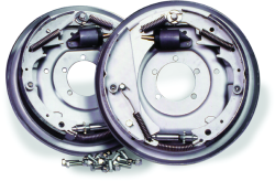 "12"" Drum Brake Replacement Parts Kit - T …"