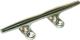 "Chrome Plated Cleat, 4"" - Seasense"