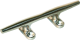 "Chrome Plated Cleat, 6"" - Seasense"