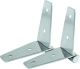 "Strap Hinge, 4"", Pair - Seasense"