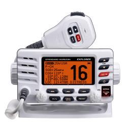 Standard Horizon Explorer VHF Ultra Compact C …