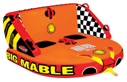 Big Mable 2-Person Boat Towable - SportsStuff
