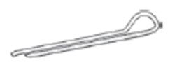 Cotter Pin 1/8x2, Stainless Steel - Handi-Man …