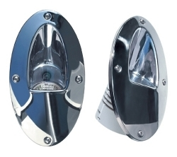 Docking Lights Pair Stainless Steel - Aqua Si …