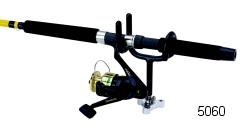 Sure Grip Fishing Rod Holder 5 Degree Angle,  …
