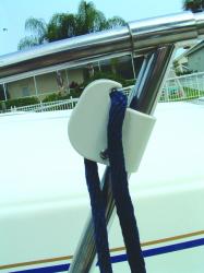 Vertical Rail Fender Hanger - Taylor Made