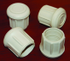 """Rubber Chair Tips, Fits 1"""" Tubing - Tayl …"""