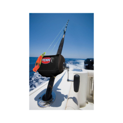 Penn Neoprene Conventional Reel Cover - Mediu …