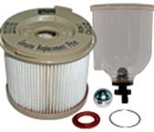 Seal Service Kit 900/1000 - Racor