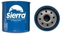 Oil Filter - 23-7821 - Sierra