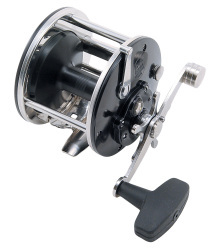 Level Wind Conventional Baitcast Reel, Line C …