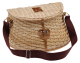 Rattan Fishing Creel - Berkley