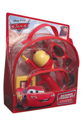 "Disney Cars Backpack Combo, 2'0"" - T …"