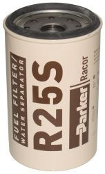 2 Micron Diesel Spin-On Filter Element For 24 …