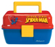 Spiderman Tackle Box - Shakespeare