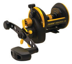 Squall Star Drag Conventional Baitcast Reel,  …