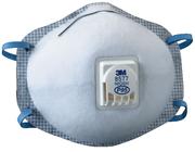 Particulate Respirator (10/Bx) - 3m&trade …