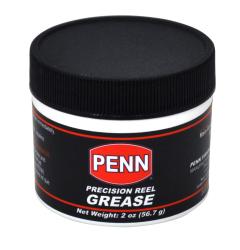 Penn 2 oz Fishing Reel Grease - Tub