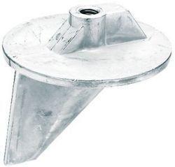 Mercury/Mercruiser Trim Tab Anode, Zinc - Cam …