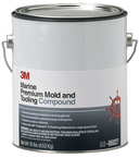 Marine Premium Mold And Tool Compound Gallon  …