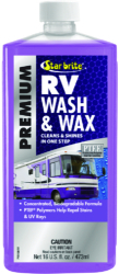RV Wash & Wax 16 oz. - Star Brite
