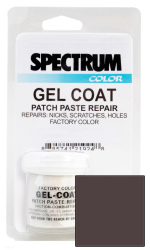 Cobalt, 2010-2014, Ebony ASH Color Boat Gel C …