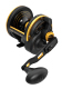 Squall Lever Drag Conventional Baitcast Reel, …
