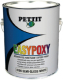 EZ-Poxy, Burgundy, Quart - Pettit Paint