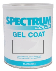 Procraft, 1994-2008, Clear Color Boat Gel Coa …
