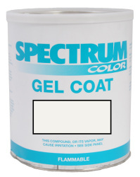 Catalina, 2005-2011, White CA Color Boat Gel  …