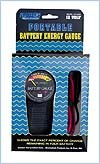 Hand Held Portable Battery Gauge - Panther