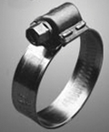 Aba 316 Stainless Steel Clamp, #24, 10 Pack - …