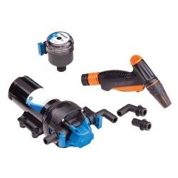 Jabsco HotShot Series Automatic Washdown Pump …