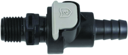 Universal Sprayless Connector - Attwood