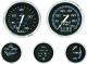 Chesapeake SS Water Pressure Gauge Kit, 30 PS …