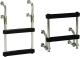 "Transom Ladder, 15"" 2-Step - Garelick"