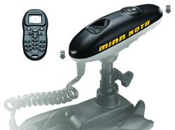 i-Pilot GPS System for Terrova - Minn Kota