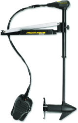 "Minn Kota Edge - 55 lb Thrust, 45"" Shaft …"