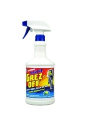 Heavy-Duty Degreaser, 32 oz - Permatex