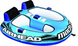 Mach 2 2-Person Boat Towable - Airhead