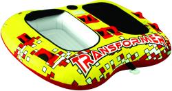 Transformer 2-Person Boat Towable - Airhead