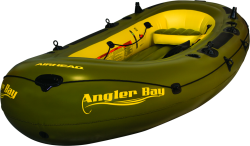 Inflatable Boat, 6 Person  - Airhead