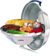 "Kettle Charcoal Grill, 17"" - Magma"