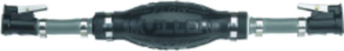 Johnson Evinrude Fuel Line Assembly - Moeller