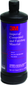 Imperial Compound & Finishing Material, 3 …