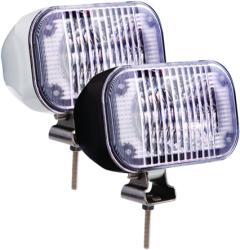 LED Docking Light Kit, White - Optronics